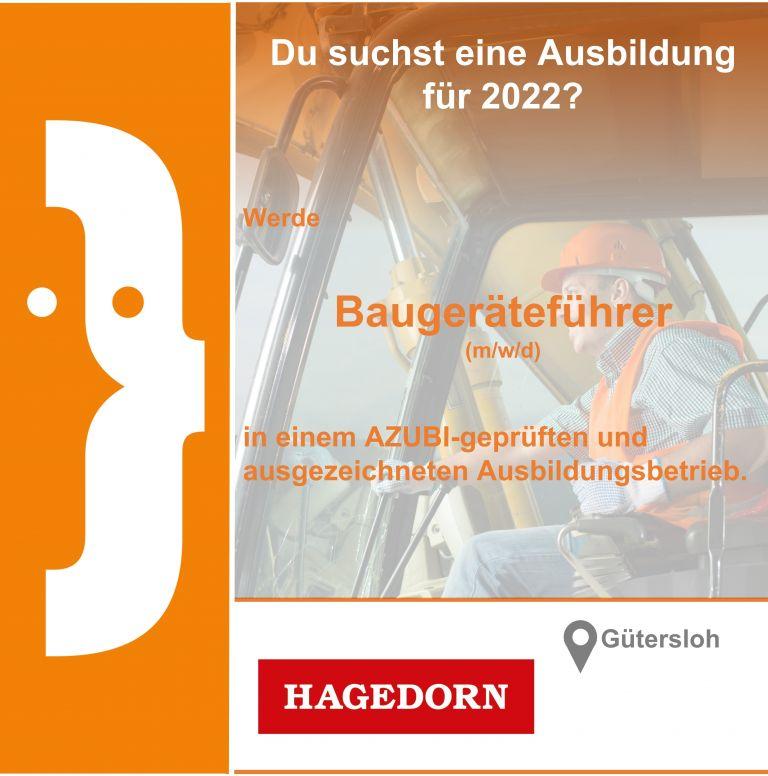 Baugeräteführer (m/w/d)